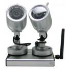 Беспроводные камеры видеонаблюдения