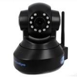 Беспроводные IP-камеры