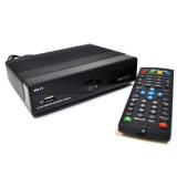 Эфирные цифровые приемники DVB T2