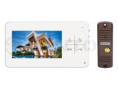 Комплект видеодомофона Тantos LUMI kit Комплект видеодомофона