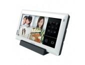 Видеодомофон цветной KVR-A510 белый