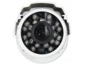Видеокамера наблюдения уличная TSc-P600CB (3.6)