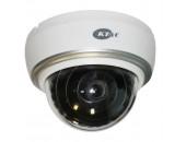 Купольная видеокамера KPC-DN86PU (3,6)