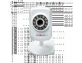 IP-мини-видеокамера с детектором движения Polyvision PQ21-M1-B4IRMAW-IP