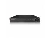 8-канальный гибридный видеорегистратор с поддержкой ONVIF  Polyvision PVDR-08WDL2 (rev.D)