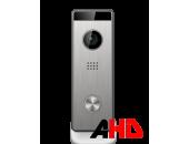 Антивандальная вызывная панель TANTOS Triniti HD с цветной видеокамерой формата FullHD 1080p с углом обзора 130