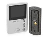 Комплект видеодомофон Falcon Eye FE-KIT «Дом»