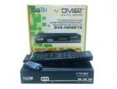 DVS HD-100T2: Приемник цифровой эфирный DVB-T2 (20)