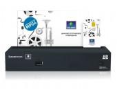 Sagemcom DSI74. HD + карта НТВ-Плюс MPEG-4