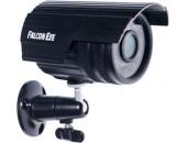 Видеокамера Falcon Eye FE I80C/15M (черный)