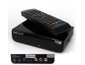 HD-500, Ресивер эфирный цифровой DVB-T2 HD