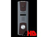 Антивандальная вызывная панель с цветной видеокамерой формата FullHD 1080p Tantos Zorg HD