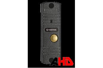 Цветная AHD вызывная панель Tantos Corban HD