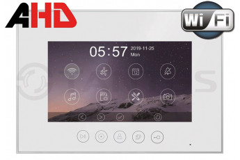 Видеодомофон AHD Marilyn HD Wi-Fi s