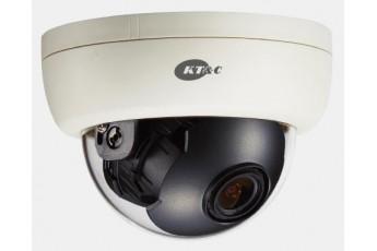 Видеокамера наблюдения KT&C KPC-DE100PUV17