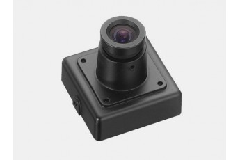 Видеокамера наблюдения KPC-DNR700PHB