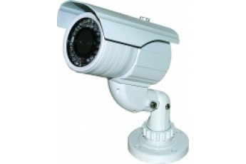 Видеокамера наблюдения уличная с ИК PN-CH-VFA10IRN (2,8-10) PolyVision