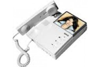 Видеодомофон Kenwei KW-4HPTNC