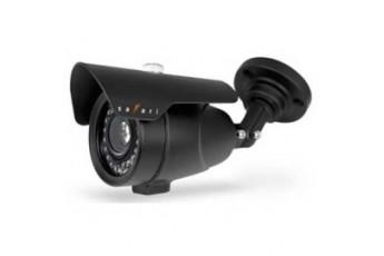 Всепогодная видеокамера с блоком ИК подсветки SVC-WI4E