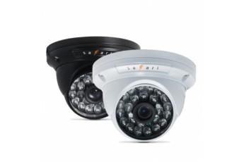 Видеокамера купольная с ИК подсветкой SVC-VI4E