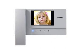 Видеодомофон COMMAX CDV-35A цветной