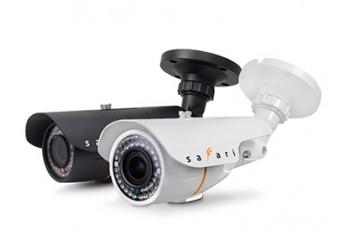 Уличная видеокамера наблюдения с ИК подсветкой SHC-WI312 PRO