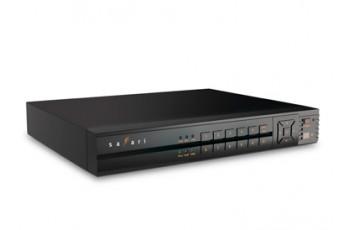 Видеорегистратор SHR-4 4-канальный Realtime HD-SDI цифровой