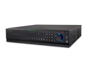 Видеорегистратор цифровой 8-канальный Real Time D1 HD-SDI
