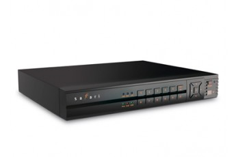Видеорегистратор 4-канальный SVR-4 H.264 Real Time