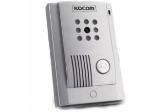 Вызывная панель видеодомофона KOCOM KC-MC31