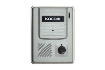 Цветная вызывная панель для видеодомофонов Kocom KC-MC35