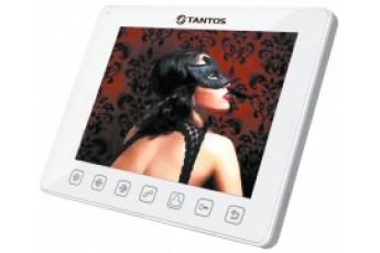Видеодомофон Tantos Tango+