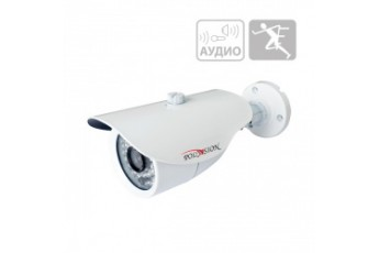 IP камера Polyvision 2МП PN20-M2-B3.6IRА-IP