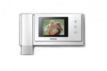 Видеодомофон COMMAX CDV43N