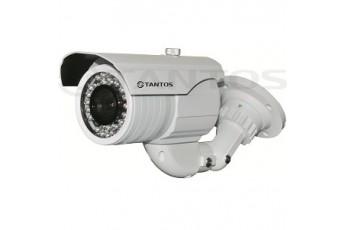Уличная видеокамера TSc-PL960CHV (2.8-12)