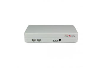 IP-видеорегистратор для дома Polyvision PVDR-04NR2-Home