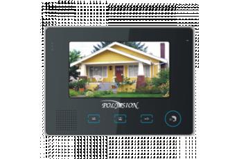 Цветной видеодомофон Polyvision PVD-705C