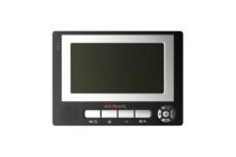 Цветной видеодомофон Polyvision PVD-704CM32GB