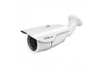 Уличная FullHD IP-видеокамера с ИК-подсветкой Polyvision PN2-M2-Z4IRA-IP