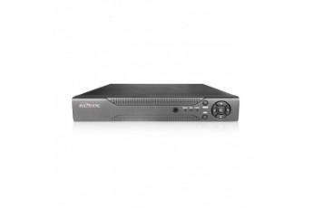 4-канальный ONVIF-совместимый гибридный видеорегистратор Polyvision PVDR-04FDS2