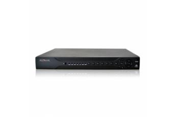 16-ти канальный гибридный  видеорегистратор Polyvision PVDR-16WDS2