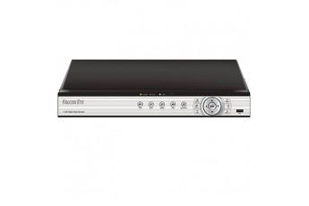 16-ти канальный  Видеорегистратор гибридный Falcon Eye FE-0216DE