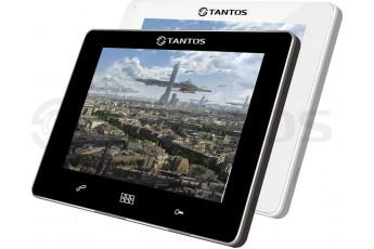 Видеодомофон сенсорный TANTOS STARK