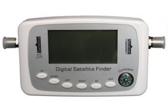 DVS-SF500: Прибор измерительный спутниковый (40)