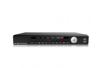 Видеорегистратор 4х канальный altcam AVR471