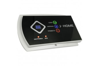 Радиоканальная gsm сигнализация j2000 j home