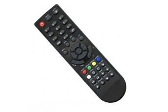 Пульт Globo E-RCU-015 (телекарта HD X8 Globo 30/Opticum/Orton)