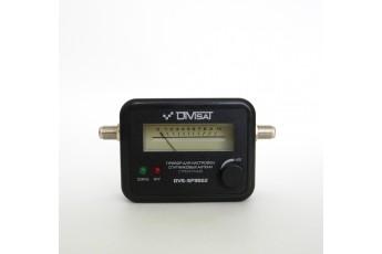 DVS-SF9502: Прибор измерительный спутниковый(100) big
