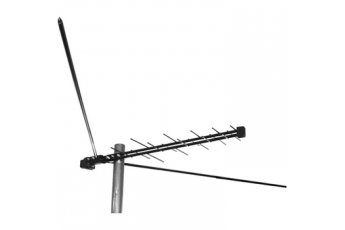 H311.02 с F-коннектором. Антенна всеволновая (15 штук коробка)