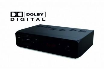 DVS-T2 Hobbit Iron. Приемник цифровой, эфирный DVB-T2 (28)